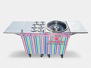 Аппарат для фигурной сладкой ваты Candyman Версия 4 Рязань