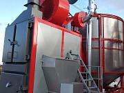 Мобильная зерносушилка Fratelli Pedrotti Super 200 ECO на твердом топливе Краснодар