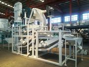 Комплексы переработки сеОборудование для шелушения и сепарации овса TFYM-1000мян подсолнечника Москва