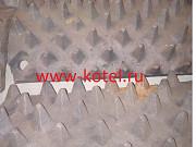 Сегменты дробилки ДДЗ-4, ДДЗ-6, ДДЗ-4М Барнаул