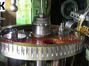 Шестерни, зубчатые колеса для котельного оборудования Барнаул