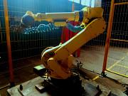 Промышленный робот FANUC 710iC/50 Камышин