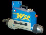 Мобильный расточно-наплавочный станок WS2 Standard Химки