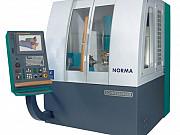 Прецизионный 5-осевой шлифовальный станок с ЧПУ для изготовления и затачивания инструмента NORMA Екатеринбург