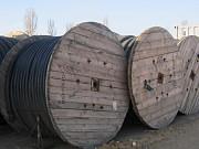 Дорого выкуплю ваши остатки алюминиевого кабеля ААБЛ-10, ААШВ-10, АСБл-10, АСБ-10. Самовывоз Югорск