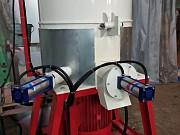 Агломератор (полуавтомат) 75 кВт, производит. 250-350 кг/ч Калуга