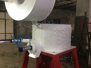 Агломератор 90 кВт, 350-450 кг/ч Калуга