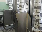 Столбовой мачтовый подъёмник-опрокидыватель, стационарный Москва