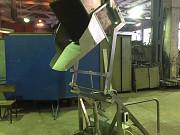 Подъёмник - опрокидыватель гидравлический, передвижной Москва