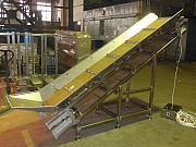 Подъемный конвейер (наклонный) ASP-KON-N Москва