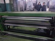 Линия по рукавной пленки TRUSIOMA FSL2000-600 Б/У Нижнекамск