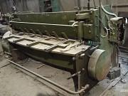 Продам Гильотина механическая 2000х6мм Б/У Краснодар