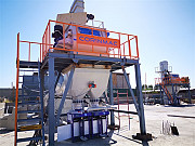 Оборудование для производства сухих строительных смесей Воронеж