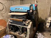 Продается оборудование по выделке кожи и меха Симферополь