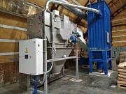 Автоматическая станция выгрузки мешков – VARISLIT PALAMATIC PROCESS Погар