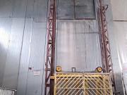 Подъемник грузовой двухстоечный ПГД1 Погар