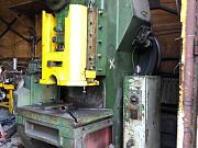 Пресс кривошипный усилием 250 тн. модель LE250 Таганрог