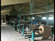 Оборудование для производства гофрокартона Пенза