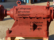 Ходовые части дымососов и вентиляторов Барнаул