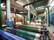Оборудования для производства многослойных бумажных мешков W&H, Германия Пенза