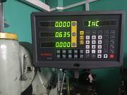 Установка цифровой оптической линейки на станок. Монтаж УЦИ Тверь