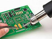 Диагностика промышленной электроники Тверь