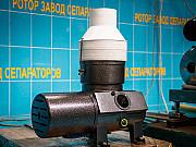 Сепаратор сливкоотделитель производительностью 1 000 литров в час Москва