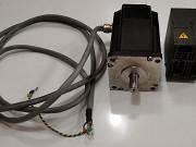 Шаговый двигатель SIEMENS SIMOSTEP 1FL3061-0AC31-0BG0 c драйвером SIMODRIVE 6SN1 227-2ED10-0HA0 Уфа