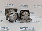 Втулка шибера для бетононасоса 80 мм Москва