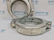 Хомут (ЗАМОК) бетоновода кованный DN 125 Москва