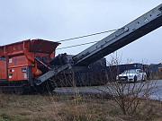Измельчитель для древесины / ТБО Arjes VZ-750 DK Москва