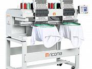 Вышивальная машина Ricoma MT1202 двухголовочная Иваново