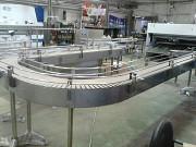 Пластинчатый конвейер Санкт-Петербург
