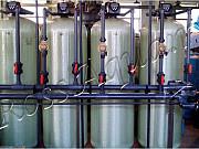 Установка умягчения воды и удаления железа «РосАква-Ф» Москва