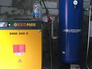 Компрессор винтовой Ekomak DMD 200C Москва