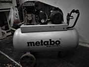 Продам компрессор METABO MEGA 370/100D Екатеринбург