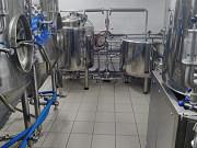 Мини-пивоварня на 250 л полный комплект Омск