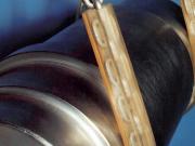Защитный полиуретановый чехол для цепи Secutex SK Санкт-Петербург