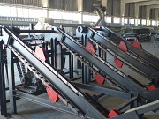 Продам Угловой автоматический лесопильный станок - «БАРС 5» Тарко-Сале