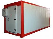 Модульная холодильная камера Омск