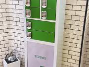 """Автомат для зарядки телефонов """"Mobi Totem"""" Брянск"""