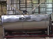Ванна-охладитель молока МОУ2000 ОГ Омск