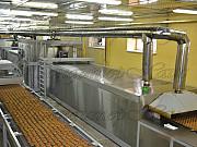 Оборудование для производства пряников Самара