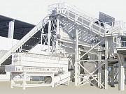 Автоматический сортировочный комплекс на 350 000 тонн в год Ржев