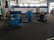 Автомат для изготовления пружинных шайб диаметром 3-12 мм модели А5721А Димитровград
