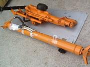 Пневматический перфоратор ПП63В2, ПП54В2, легкая переносная буровая установка ЛПБУ Москва