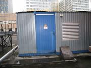 Дизельная электростанция дэс-250-400 Москва