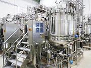 Ферментёры, био-реакторы, экстракторы, ВДП, ёмкости. Завод Гранд Обнинск