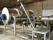 Смесители сыпучих материалов, хим реакторы, ферментёры, диссольверы, Завод Гранд Обнинск