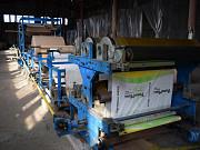 Обрудование для производства бумажных мешков Евпатория